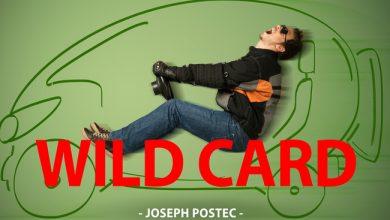 Photo de [WILD CARD] Ceci n'est pas une voiture autonome.