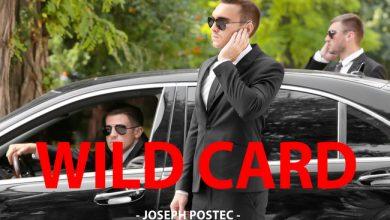 Photo de [WILD CARD] Votre sécurité est notre priorité !