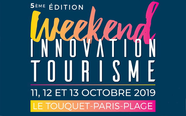 [Appel à candidatures] Week-end Innovation Tourisme - FrenchWeb.fr