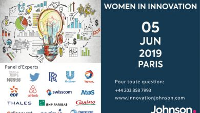 Photo de [R&D Conference] Women in Innovation