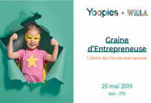 Photo de [Graine d'entrepreneuse] L'événement d'empowerment dédié aux filles !