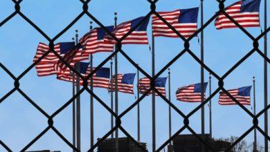 Photo de Etats-Unis: les technologies de Palantir utilisées pour des opérations d'expulsion