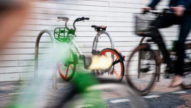 Photo de La branche européenne de Mobike pourrait faire scission d'ici l'été