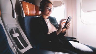 Photo de Le Français Airfree lève 2,3 millions d'euros pour doper les ventes en vol des compagnies aériennes
