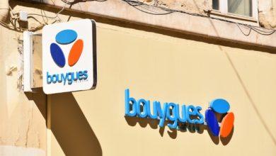 Photo de Bouygues Telecom: le bénéfice net recule mais l'activité progresse