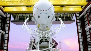 Photo de SpaceX lance le premier satellite militaire sud-coréen