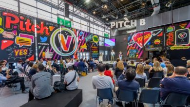 Photo de Les 23 start-ups internationales à ne pas manquer à VivaTech 2019