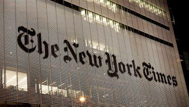 Photo de Censure à Hong Kong: le New York Times va déplacer son service numérique à Séoul