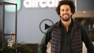 Photo de Téléphonie d'entreprise: pourquoi Aircall lève 60 millions d'euros