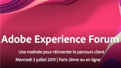 Photo de [Adobe Experience Forum] Une matinée pour réinventer le parcours client