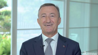 Photo de Dassault Systèmes annonce un bénéfice net en baisse en raison de ses investissements dans la santé
