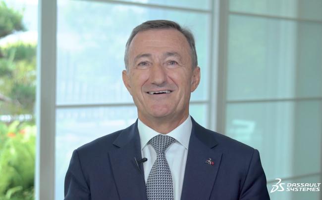 E-santé: Dassault Systèmes parie sur le concept de « jumeau numérique »