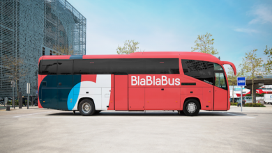 Photo de BlaBlaCar dégaine une nouvelle «arme low-cost» avec ses BlaBlaBus