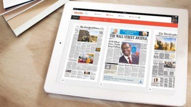 Photo de Presse en ligne : pourquoi l'échec de Blendle sur la vente à l'article est une bonne nouvelle