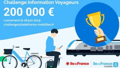 Photo de [Challenge Information Voyageurs] Proposez vos solutions !