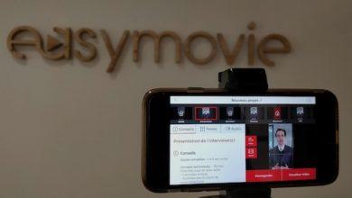 Photo de EasyMovie lève 5 millions d'euros pour accélérer son développement aux États-Unis
