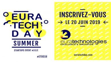 Photo de [EuraTech'Day Summer] 5ème édition