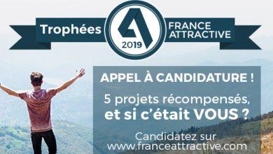 Photo de [Appel à candidatures] France Attractive
