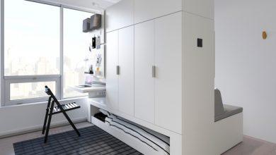 Photo de Ikea veut proposer des meubles robotiques multi-fonctions à ses clients dès 2020
