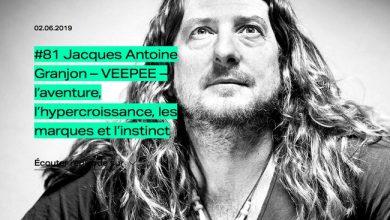 Photo de [PODCAST] Jacques Antoine Granjon de Veepee: l'aventure, l'hypercroissance, les marques et l'instinct