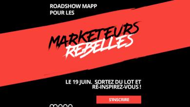Photo de Mapp Paris Roadshow