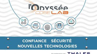 Photo de [L'Odyssée] Nouvelles technologies : la sécurité et la confiance au coeur du CDSE Lab