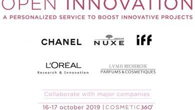 Photo de [Appel à candidatures] Open Innovation – Cosmetic 360°
