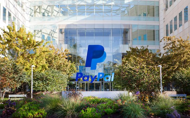 PayPal Tink