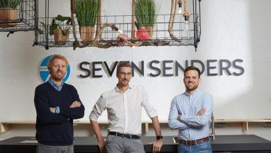 Photo de [INSIDERS] Seven Senders lève 16 millions pour faciliter la livraison transfrontalière
