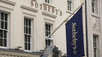 Photo de Patrick Drahi met un pied dans le secteur de l'art avec le rachat de Sotheby's