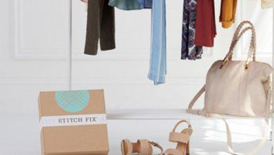Photo de Stitch Fix: l'envoi de box de vêtements en pleine croissance