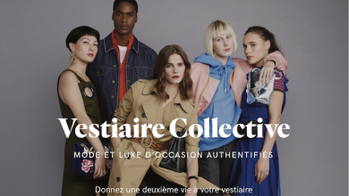 Photo de Vestiaire Collective lève 178 millions d'euros auprès du groupe de luxe Kering et Tiger Global Management