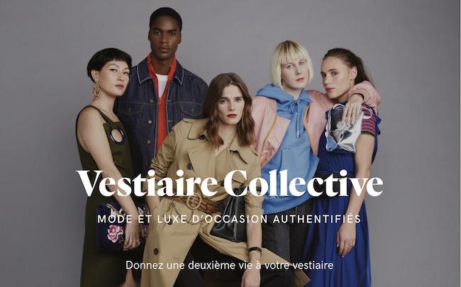 Photo de Vestiaire Collective lève 178 millions d'euros auprès du groupe de luxe Kering et Tiger Global Management