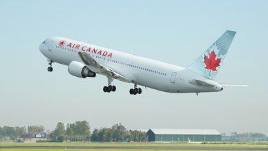Photo de Air Canada se lance dans la livraison par drones