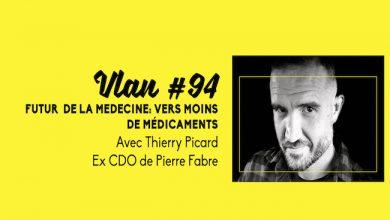 Photo de Futur de la médecine: vers moins de médicaments