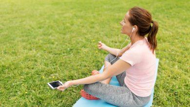 Photo de Les applications de méditation, un marché en plein essor