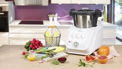 Photo de Lidl: le robot-cuiseur à bas coût a bien un micro, mais «inactivé» et «inactivable à distance»