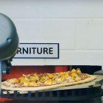 Robot pizza Pazzi