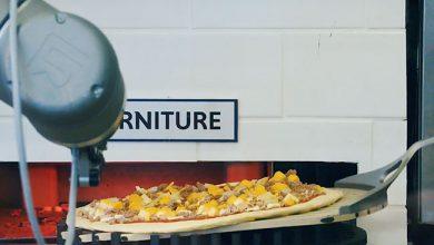 Photo de Les robots pizzaïolos de Pazzi lèvent 10 millions d'euros