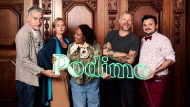 Photo de Podimo, nouvel entrant dans la bataille pour devenir le «Netflix du podcast» européen