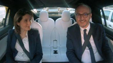 Photo de Pitch in the Cab avec Carrefour: quels modèles d'avenir pour le retail?