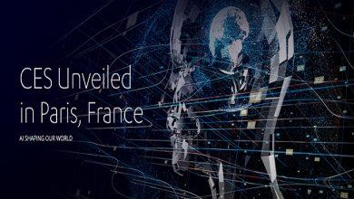 Photo de [IA] CES Unveiled Paris