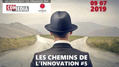 Photo de [Les Chemins de l'Innovation #5] Osons la création de valeur !
