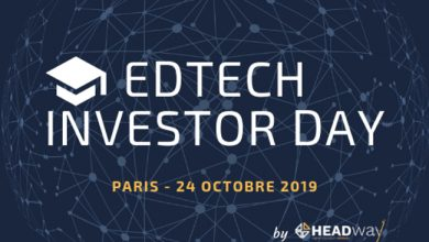 Photo de [HEADway Advisory] Edtech Investor Day