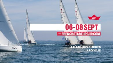 Photo de [French Startup Cup 2019] Weekend Team-building 100% startups
