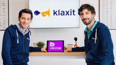 Photo de Face à BlaBlaCar, Klaxit s'empare d'iDVROOM, l'offre de covoiturage de la SNCF