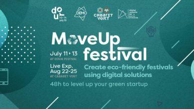 Photo de [Appel à candidatures] MoveUp Festival – Startup Bootcamp
