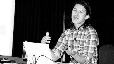 Photo de [PODCAST] Perry Chen (Kickstarter): Un projet peut en cacher 100 000 autres