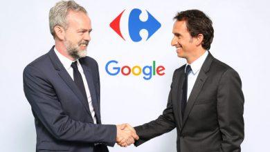 Photo de [DECODE] La grande distribution française et les GAFA, un pacte avec le diable ?
