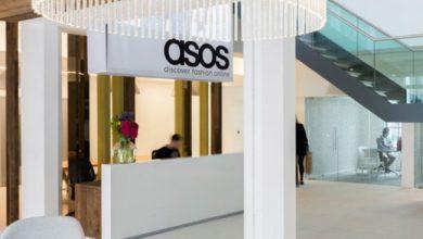 Photo de E-commerce: Asos prévoit de licencier une centaine d'employés